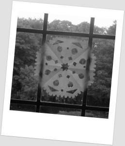 snowflake for blog