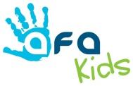 AFA kids logo